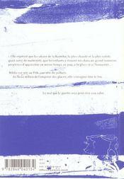 Toutes Choses Scintillant - 4ème de couverture - Format classique