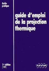 Guide d'emploi des fluides en coupe 2eme edition 2f14 - Couverture - Format classique