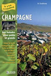 En Champagne - Couverture - Format classique