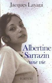 Albertine sarrazin - Intérieur - Format classique