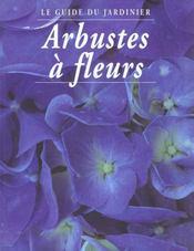 Arbustes A Fleurs - Intérieur - Format classique