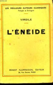 L'Eneide. - Couverture - Format classique
