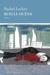 Ruelle Océan - Couverture - Format classique