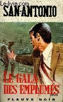 Le Gala Des Emplumes - Couverture - Format classique