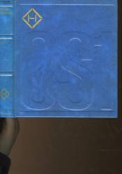 Os 1 - Couverture - Format classique
