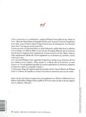 Éloge de l'aplomb et autres textes sur l'art et la peinture - 4ème de couverture - Format classique