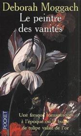 Le Peintre Des Vanites - Couverture - Format classique