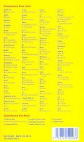 Gorgias, de Platon - 4ème de couverture - Format classique