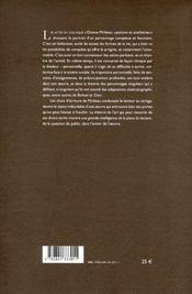 Octave Mirbeau, passions et anathèmes - 4ème de couverture - Format classique