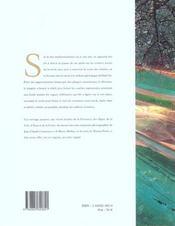 La provence ; alpe-cote d'azur-corse - 4ème de couverture - Format classique