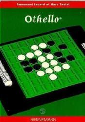 Othello, les règles du jeu - Couverture - Format classique