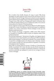 Principes de dressage et d'équitation - 4ème de couverture - Format classique