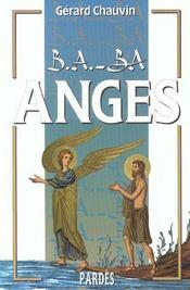 Anges - Intérieur - Format classique