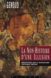 Non-histoire d'une illusion (la) - Intérieur - Format classique