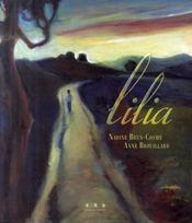 Lilia - Intérieur - Format classique