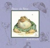Sketchbook peter de seve - Intérieur - Format classique