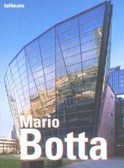 Mario botta - Intérieur - Format classique
