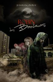 Robin des banlieues - Couverture - Format classique