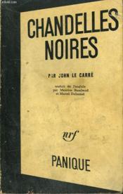 Chandelles Noires. ( A Murder Of Quality ) . Collection Panique N° 9 - Couverture - Format classique