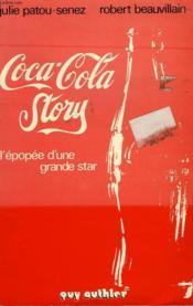Coca-Cola Story - Couverture - Format classique