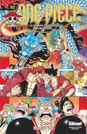 One Piece T.92 ; la grande courtisane Komurasaki - Couverture - Format classique
