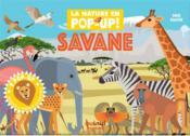 Savane - Couverture - Format classique