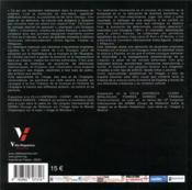 Il était une fois... la musique et l'Espagne par Luis Doyague - 4ème de couverture - Format classique