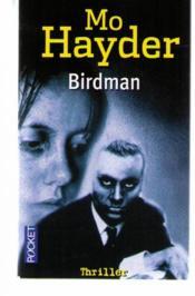 Birdman - Couverture - Format classique