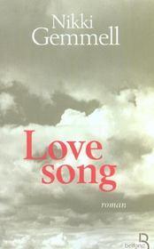 Love song - Intérieur - Format classique