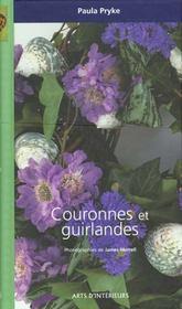 Couronnes Et Guirlandes - Intérieur - Format classique