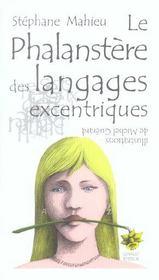 Le phalanstère des langages excentriques - Intérieur - Format classique