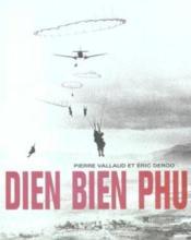 Dien Bien Phu - Couverture - Format classique