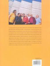 Tri yann, histoire de jean(s) - 4ème de couverture - Format classique