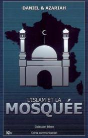 L'islam et la mosquee - Couverture - Format classique