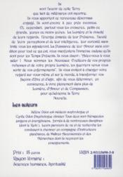 Indigo t.1 ; ces êtres si différents - 4ème de couverture - Format classique