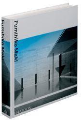 Fumihiko Maki - Couverture - Format classique
