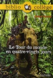telecharger Le tour du monde en quatre-vingts jours livre PDF/ePUB en ligne gratuit