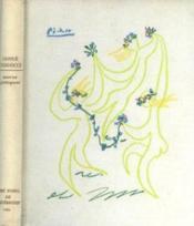 Oeuvres poètiques - Couverture - Format classique