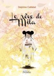 Le rêve de Mila - Couverture - Format classique