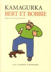 Bert et Bobbie - Couverture - Format classique