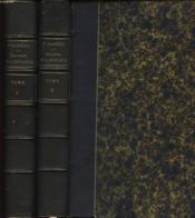 Traite Pratique Des Maladies De L Enfance En 2 Tomes - Couverture - Format classique