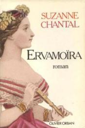 Ervamoira - Couverture - Format classique