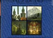 Salzburg Stadt Und Land - Couverture - Format classique