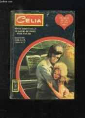 Celia N° 41. Pourquoi Est Ce Lui Que J Aime? Bande Dessinee Pour Adultes. - Couverture - Format classique