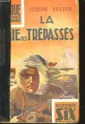 La Baie Des Trepasses - Couverture - Format classique