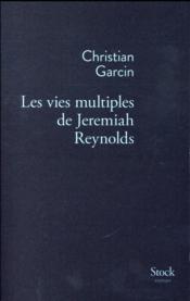 Les vies multiples de Jeremiah Reynolds - Couverture - Format classique