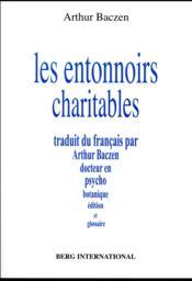 Les entonnoirs charitables - Couverture - Format classique