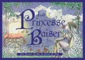 La princesse et le baiser ; une histoire du don de puerté de Dieu - Couverture - Format classique