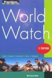 World Watch - Couverture - Format classique
