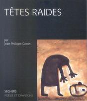 Tetes raides - Intérieur - Format classique